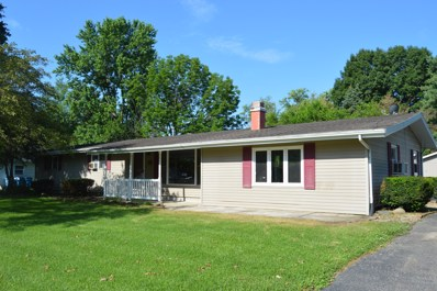 401 10th Street, Mazon, IL 60444 - #: 10440727