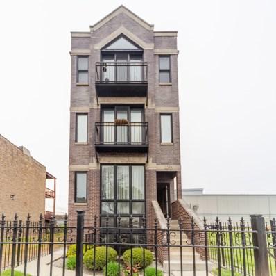 2539 W Warren Boulevard UNIT 1, Chicago, IL 60612 - #: 10440747