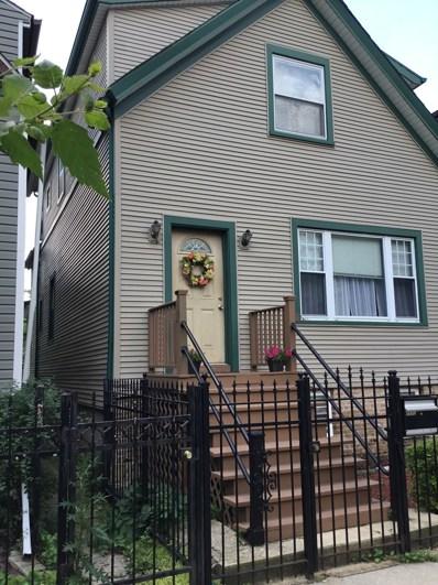 2553 W Cortland Street, Chicago, IL 60647 - #: 10440775