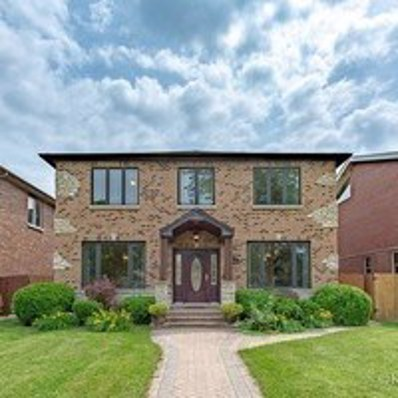 8519 Marmora Avenue, Morton Grove, IL 60053 - #: 10440791