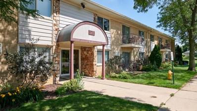5725 Holmes Avenue UNIT 3, Clarendon Hills, IL 60514 - #: 10440830