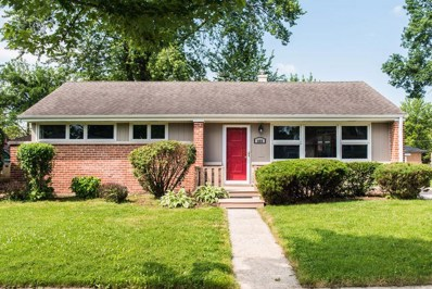 444 N Ridgeland Avenue, Elmhurst, IL 60126 - #: 10440843