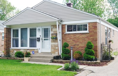 8154 S Scottsdale Avenue, Chicago, IL 60652 - #: 10440864