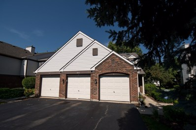 1614 Grove Avenue UNIT A, Schaumburg, IL 60193 - #: 10440897