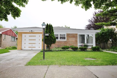 3831 W Chase Avenue, Lincolnwood, IL 60712 - #: 10440944