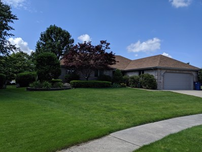 2195 Arthurs Pass, New Lenox, IL 60451 - #: 10440946