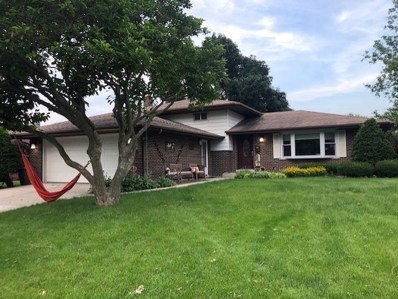 4406 Sycamore Lane, Rolling Meadows, IL 60008 - #: 10441012