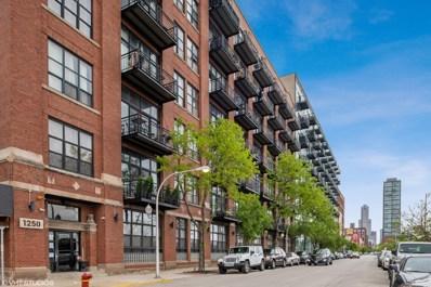1250 W Van Buren Street UNIT 602, Chicago, IL 60607 - #: 10441017