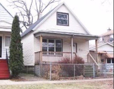 1141 E 81st Street, Chicago, IL 60619 - #: 10441032