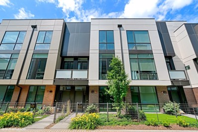 1904 N Campbell Avenue UNIT D, Chicago, IL 60647 - #: 10441033
