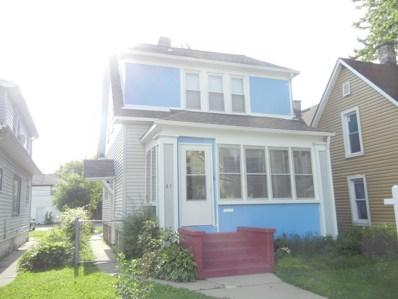 49 Wisconsin Avenue, Waukegan, IL 60085 - #: 10441043