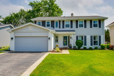107 Buckingham Court, Elk Grove Village, IL 60007 - #: 10441080