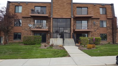 701 Limerick Lane UNIT 3D, Schaumburg, IL 60193 - MLS#: 10441088