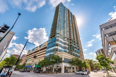 111 W Maple Street UNIT 2304, Chicago, IL 60610 - MLS#: 10441118