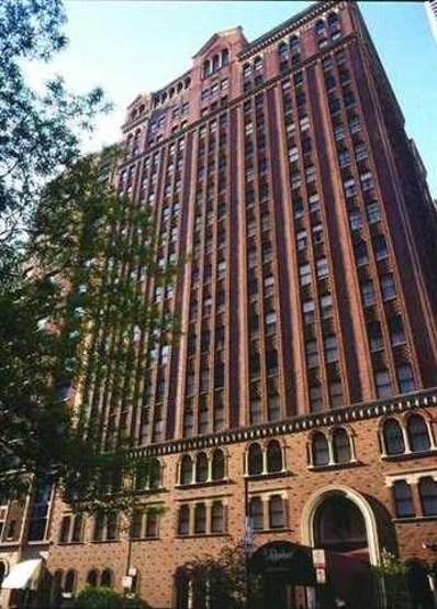201 E Delaware Place UNIT 312, Chicago, IL 60611 - #: 10441143