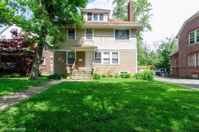 11359 S Bell Avenue, Chicago, IL 60643 - #: 10441160