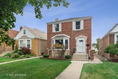 3039 N Natoma Avenue, Chicago, IL 60634 - #: 10441178