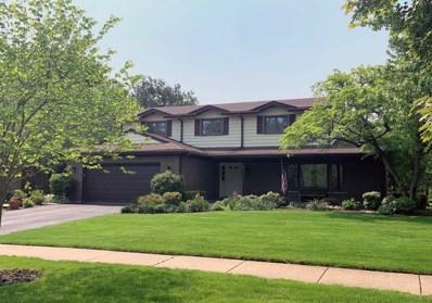 1333 Woodlawn Avenue, Glenview, IL 60025 - MLS#: 10441212
