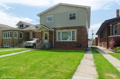 10118 S Oakley Avenue, Chicago, IL 60643 - #: 10441215