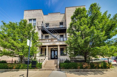 1716 W Leland Avenue UNIT 1F, Chicago, IL 60640 - #: 10441256