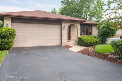 2532 Kelly Drive, Woodridge, IL 60517 - #: 10441274