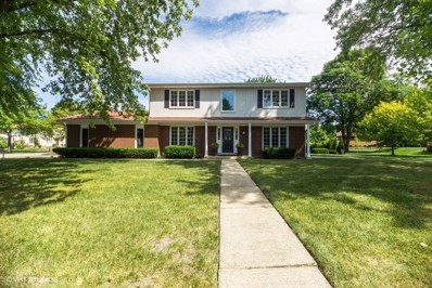 1243 S Douglas Avenue, Arlington Heights, IL 60005 - #: 10441303