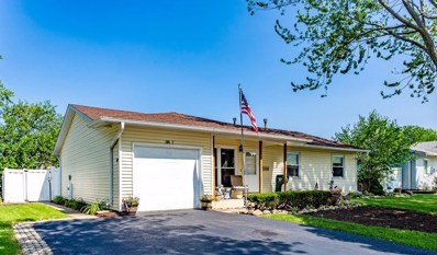 987 Grissom Trail, Elk Grove Village, IL 60007 - #: 10441321