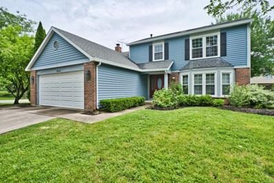 1004 Highland Grove Court, Buffalo Grove, IL 60089 - #: 10441324