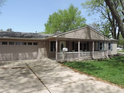 116 E Chestnut Drive, Streamwood, IL 60107 - #: 10441402