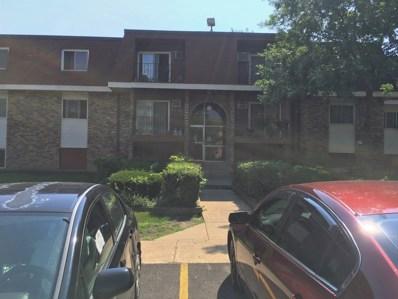1185 Meadow Lane UNIT 211, Hoffman Estates, IL 60194 - #: 10441427