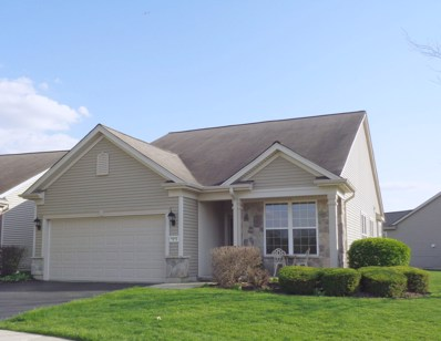 2515 Sandlewood Circle, Elgin, IL 60124 - MLS#: 10441431