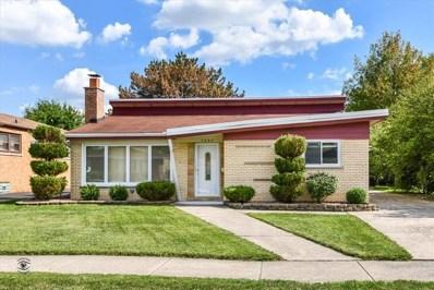 5045 Harnew Road S, Oak Lawn, IL 60453 - #: 10441435