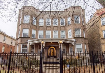 4718 N Kenmore Avenue UNIT GS, Chicago, IL 60640 - #: 10441509