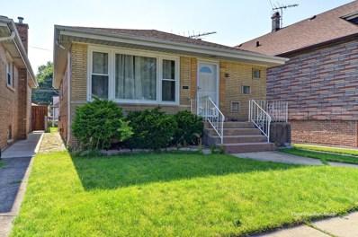 5724 S Melvina Avenue, Chicago, IL 60638 - #: 10441513