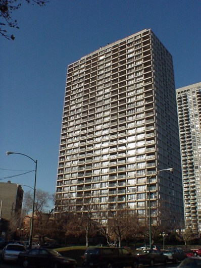 1960 N Lincoln Park West UNIT UL47, Chicago, IL 60614 - #: 10441530