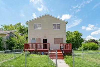 15210 Marshfield Avenue, Harvey, IL 60426 - #: 10441612