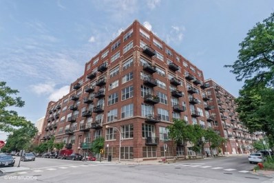 1500 W Monroe Street UNIT 111, Chicago, IL 60607 - #: 10441620