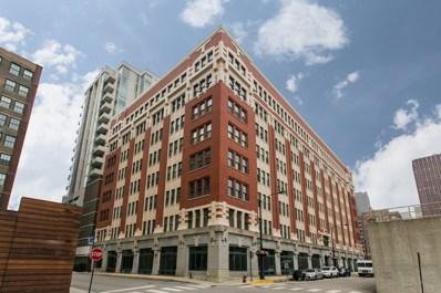 732 S Financial Place UNIT 508-509, Chicago, IL 60605 - #: 10441658