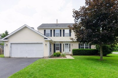 1505 Tartans Court, West Dundee, IL 60118 - #: 10441708