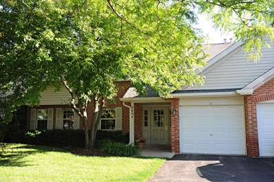 2458 Charleston Drive UNIT 5, Schaumburg, IL 60193 - #: 10441717