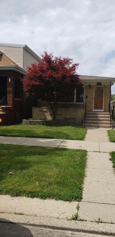 506 E 89th Street, Chicago, IL 60619 - #: 10441755