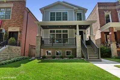 4228 N Wolcott Avenue, Chicago, IL 60613 - #: 10441756