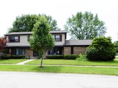 1013 W Eva Lane, Mount Prospect, IL 60056 - #: 10441816