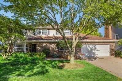 1937 Buckingham Drive, Wheaton, IL 60189 - #: 10441848