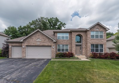 5690 Brentwood Drive, Hoffman Estates, IL 60192 - #: 10441853