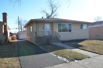 10237 S 52nd Avenue, Oak Lawn, IL 60453 - #: 10441881