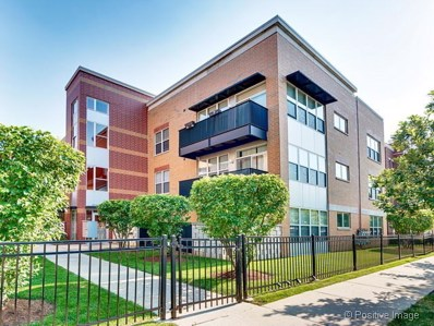 2235 W Maypole Avenue UNIT 101, Chicago, IL 60612 - #: 10441901