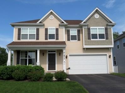 0N471  Silverwood, Winfield, IL 60190 - #: 10441916