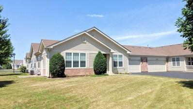 16332 Carver Lake Court, Crest Hill, IL 60403 - #: 10441953