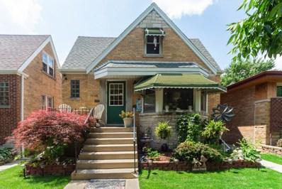 3248 N Nordica Avenue, Chicago, IL 60634 - #: 10441967